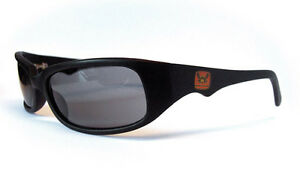NEW Black Flys Sunglasses MIX MASTER MIKE FLY NEON GREEN SMOKE GRADIENT LENS
