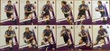 Melbourne Storm Select Team Set NRL & Rugby League Trading Cards