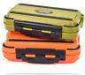 New Hard Case Fly Fishing Box Accessory Portable Fishing Gear kit Fishing Tackle
