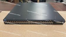 ✅ Juniper Networks EX3200-48T 8 x PoE 48 x 10/100/1000BASE-T Gigabit switch ✅