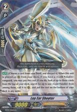 1x Lop Ear Shooter - BT07/041EN - R Nm-Mint CFV Rampage of the Beast King