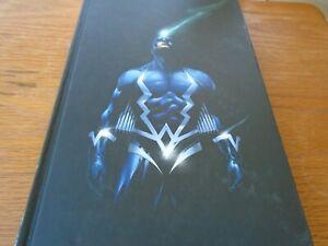Inhumans By Paul Jenkins & Jae Lee by Paul Jenkins Hardcover