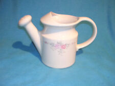 Trousseau by Pfaltzgraff Watering Can, Pitcher, Vase, or Utensil Holder