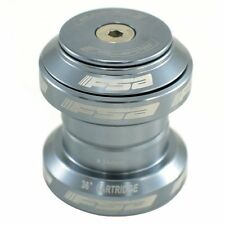 "FSA Orbit MX 1-1/8"" Threadless MTB Road Headset with Top Cap , Gray"