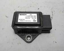BMW ABS DSC DXC Traction Control Speed Yaw Rotational Sensor 2004-2008 USED OEM