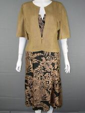 Silk Floral Suits & Tailoring for Women