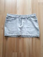 Tsubi size 10 denim skirt with holes