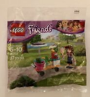 Lego Friends 30202 Smoothie Stand Polybag 2015