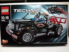 LEGO TECHNIC #9395 PICK UP - GRUA - TOW TRUCK **NEW SEALED***