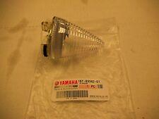 YAMAHA RIGHT REAR TURN SIGNAL FLASHER LENS ROADLINER STRATOLINER 1D7-83342-01