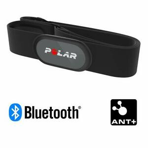 Polar H9 Bluetooth & ANT+ Heart Rate Transmitter | Authentic | Chest Sensor