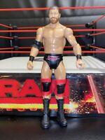 CURTIS AXEL WWE Mattel action figure BASIC RawB  TEAM kid toy PLAY Wrestling WW