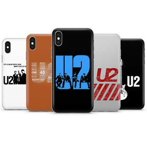 U2 PHONE CASES & COVERS FOR IPHONE 5 6 7 8 X 11 SE 12 PRO MAX