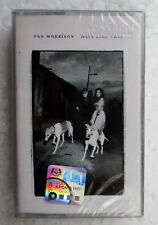 Days Like This by Van Morrison Rare 1995 Malaysia Cassette Brand New Sealed