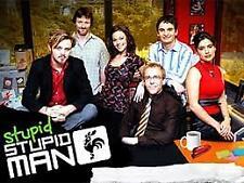 Stupid Stupid Man - Seasons  2 ( DVD : 2DISC ) SERIES TWO - EX-RENTAL