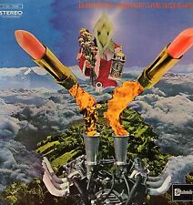 """SECOND HAND """"DEATH MAY BE YOUR SANTA CLAUS"""" ORIG FR 1971 UK PROG M-"""