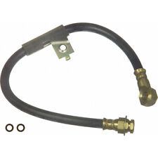 Brake Hydraulic Hose Front Left Wagner BH128694