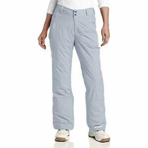 Columbia Modern Mountain 2.0 Internal-Gaiter Snow Pants $100 Size XL # 30A 350 N