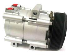 A/C Compressor Fits Ford  F150 F250 F350 F450 F550 Super Duty F53 OEM FS10 57152