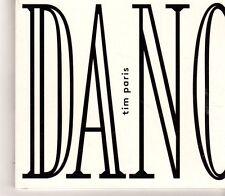 (GC157) Tim Paris, Dancers - Sealed CD