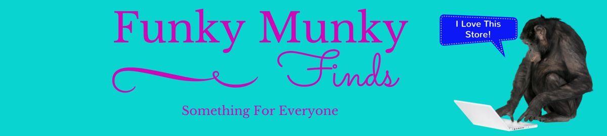 FunkyMunkyFinds