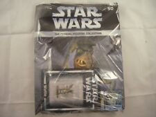 DeAgostini Star Wars Figurine Collection Watto # 50