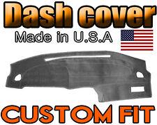Fits 1991-1994 NISSAN  SENTRA  DASH COVER MAT  DASHBOARD PAD  / CHARCOAL GREY