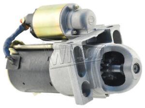 Remanufactured Starter  Wilson  91-01-4495