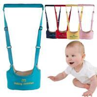 Baby Kleinkind Walking Wings Gurt Sicherheitsgurt Gurt Gehassistent Tragen K4L4