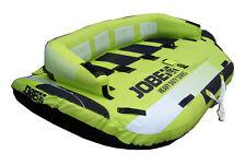 Jobe Tube SONAR Heavy Duty 4Per Wassersport Boot Tubes Motorboot Funtube G19-11