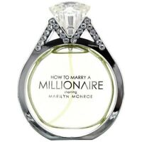 Marilyn Monroe How To Marry A Millionaire - 50ml Eau De Parfum Spray