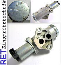 Leerlaufregler SIEMENS 5WK90631X Opel Astra Vectra Omega 90411546 2,0