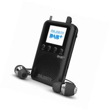 Majority Grantchester Pocket DAB/DAB Digital FM Radio