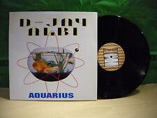 D-Jay Albi – Aquarius / Karpas ' 12'' MINT