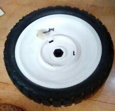 Genuine Craftsman wheel 700783 OEM. 8 x 2. Replaces 205-386, 532700783. New.