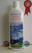 ACQUASIL 20/40 LT.1 LIQUIDO ANTICORROSIVO - ANTINCROSTANTE ACQUASIL 20/40 lt.1