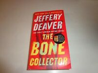 The Bone Collector [Lincoln Rhyme Novel] Deaver, Jeffery