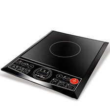 5 Star Chef Black Cooktops