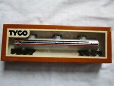 TYCO HO 62' GULF TANK CAR 357B NIB