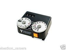 Brand New Unused Voigtlander VC Meter II 2 Black Light Meter Cosina Voigtlaender