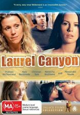 Laurel Canyon (DVD, 2008)-REGION 4-Brand new-Free postage