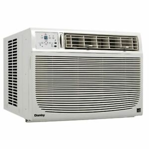 Danby DAC150EB2WDB 15000 BTU Window Air Conditioner