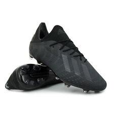 Scarpe Adidas X 19.2 total black FG