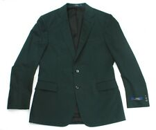 "Ralph Lauren Mens Black Sports Blazer Jacket 40 R"" RRP £345"