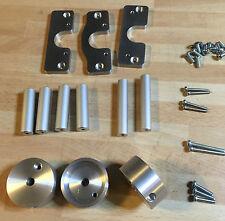 Proxxon mf70 CNC Conversion Kit Pour Nema 23 Moteur Pas à Pas