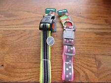 """Vibrant Life L Comfort Padded Collar For Dogs Neck Size 15-26"""" Labrador / Boxer"""