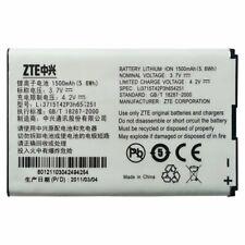 Bateria ZTE Li3715T42P3h654251 para R750 U722 U235 U230 U700 MF30 MF60 1500mAh U