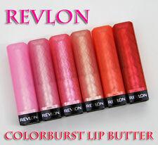 BUY 2 GET 1 FREE! (Add 3) Revlon Color Burst Lip Butter (CHOOSE YOUR SHADE)