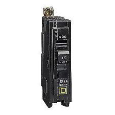 "Q1L2100 Square D 2P 100A 240V Circuit Breaker /""2 YEAR WARRANTY/"""