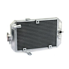 Aluminium Racing Radiator For YAMAHA RAPTOR 660R YFM660R 2001-2005 2002 Quad ATV